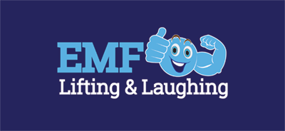 EMF Lifting & Laughing