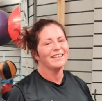 Success Story: Aoife Bennett